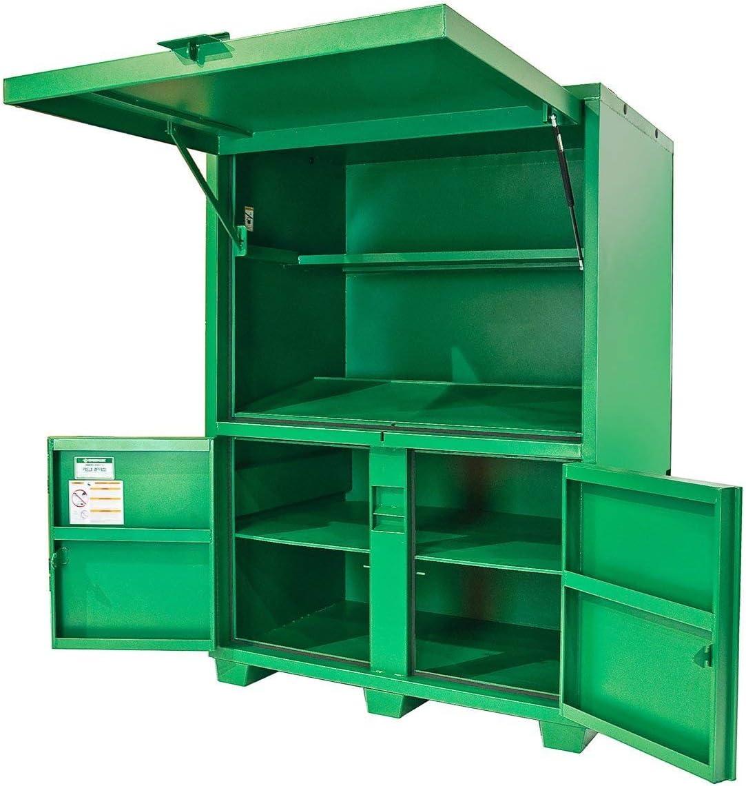 Greenlee – Box, Field Office 8060Dlx , Storage 8060DLX