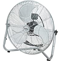 GARRISON 2477845 Industrial Floor Fan with 4000 CFM, 18