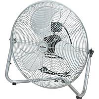Garrison 2477845 Industrial Floor Fan with 4000 CFM, 18