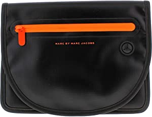 Marc by Marc Jacobs Faux Leather Tech Tablet Case Black O/S