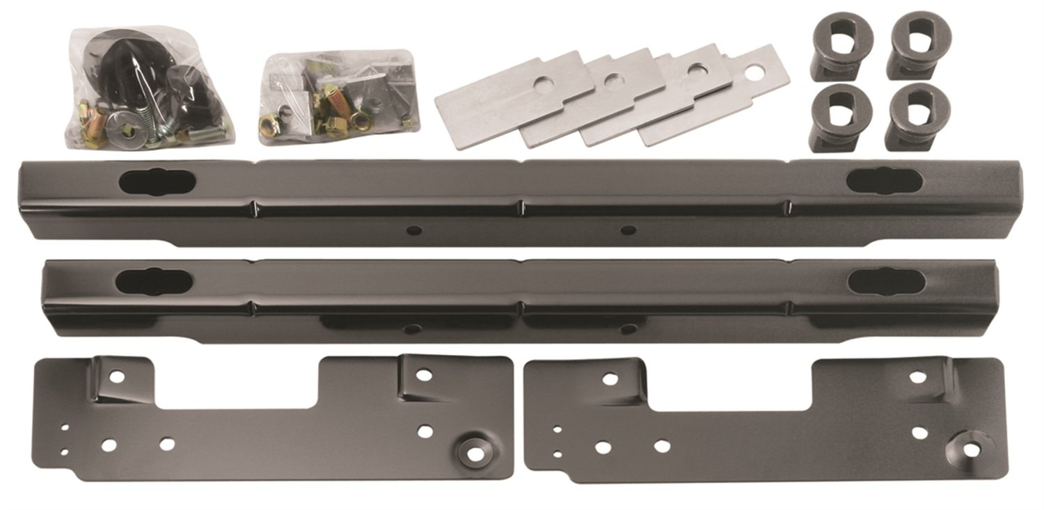 Reese 30063 Elite Series Fifth Wheel Rail Kit by Reese