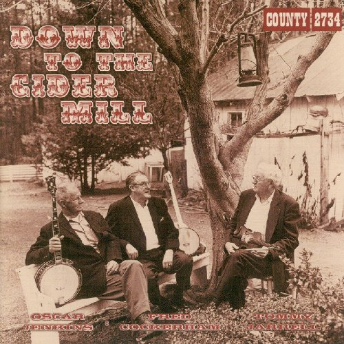 Down to the Cider Mill by County Records