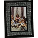 3abfbeeea4f5 JYSPT Glass Photo Frame Glitter Crystal Squares Photo Frames 4