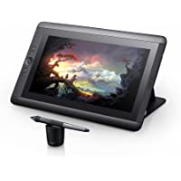 """Wacom DTH1620AK0 Cintiq Pro 16"""" Graphic Tablet with Link Plus"""