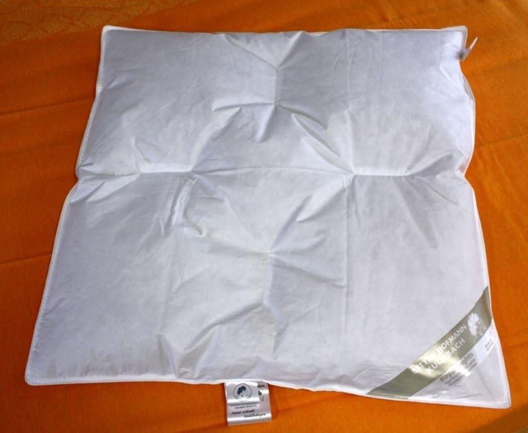 Hofmann Baby Down Duvet 80 x 80 cm Duvet Baby Down Duvet