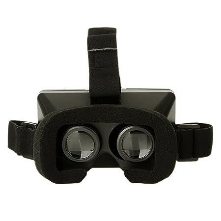 Andoer® Universal 3D VR Bicchieri Di Realtà Virtuale Video Movie ...