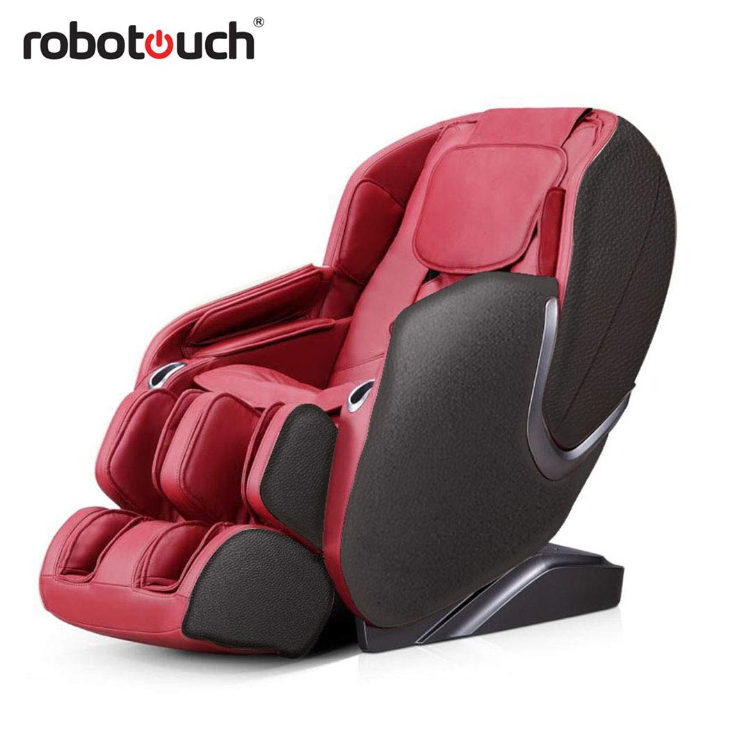Robotouch Urban Full Body Massage Chair (Red)