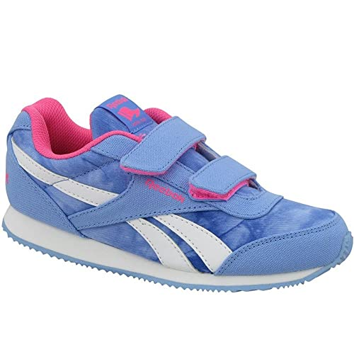 Chaussures Bleu Bébé Reebok mZd1On6b