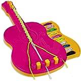 Choose Friendship, My Chord Bracelet Maker, Kids Bracelet Kit, Pink/Yellow