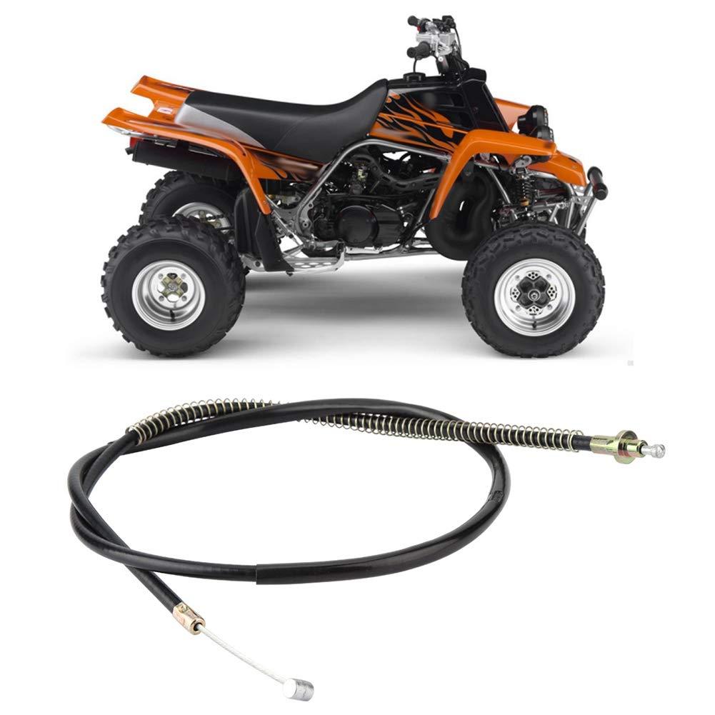la motocicleta del cable del embrague L/ínea Vinculaci/ón para Banshee 350 YFZ350 1987-2006 Yctze cable del embrague
