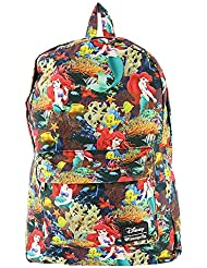 Loungefly Disney Ariel Photo Real Backpack