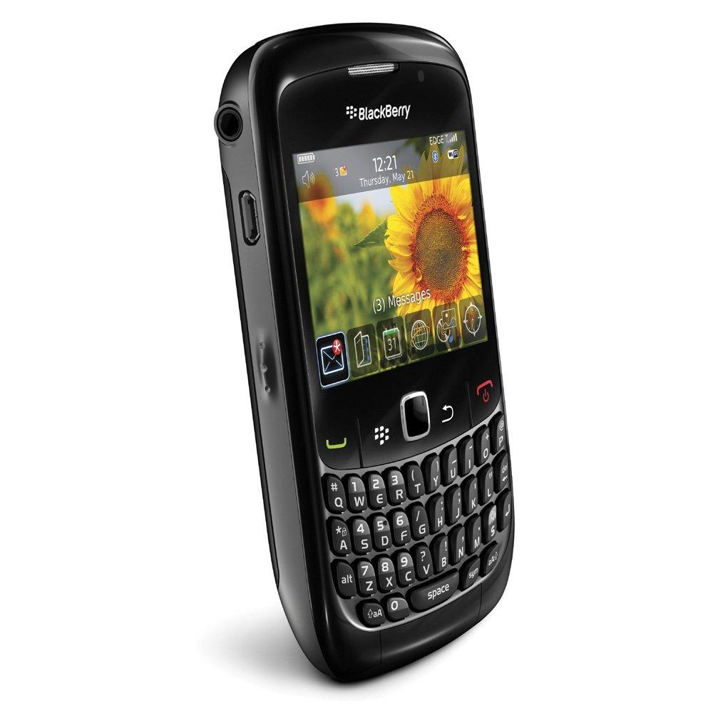 Blackberry 8530 white colour dress