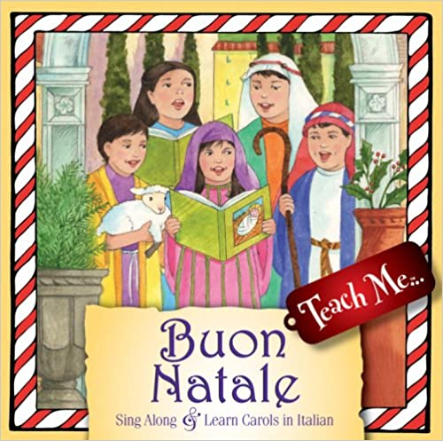 Descargar Torrent Paginas Teach Me... Buon Natale: Sing Along And Learn Carols In Italian Gratis Epub