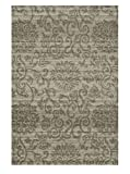 Re-energize your room in an instant with the sleek but soft Revive collection from Egypt. Power loomed of 100-percent polypropylene, Revive is available in smartly distressed patterns that mimic aged antique rugs, but in a much more affordabl...