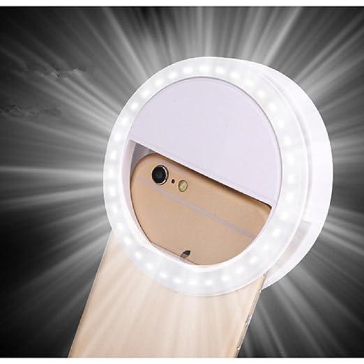 Lámpara de Mesa Lámpara de Escritorio LED Nocturno teléfono ...