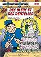 Les Tuniques bleues, tome 22 : Des bleus et des dentelles