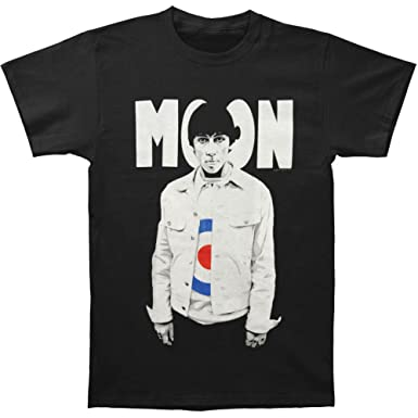 Mod The Who Keith Moon Longsleeves Tees Mods
