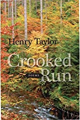 Crooked Run: Poems Kindle Edition