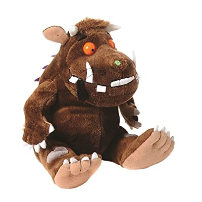 Gruffalo Sitting 9-Inch Soft Toy: Toys & Games [5Bkhe0501440]
