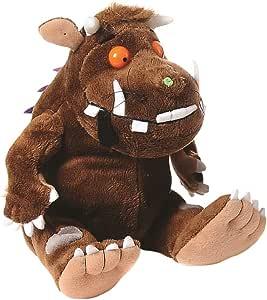 The Gruffalo Soft Toy 23cmStuffed Plush Toy,23 x 22 x 20cm