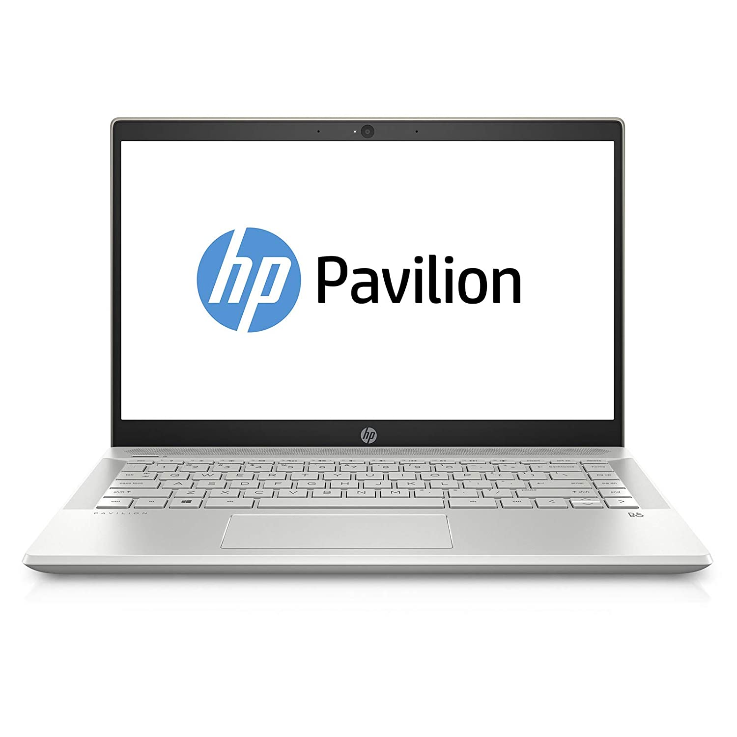 HP Pavilion 14-ce0001ne Laptop, Intel Core i7