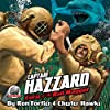 Captain Hazzard: Curse of the Red Maggot