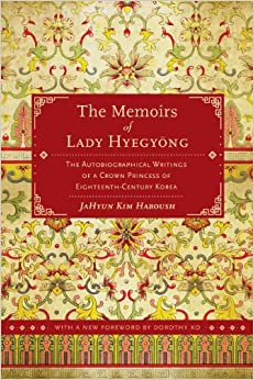 ''REPACK'' The Memoirs Of Lady Hyegyong: The Autobiographical Writings Of A Crown Princess Of Eighteenth-Century Korea. present CLIMAX spotting casos AVISO proyecta