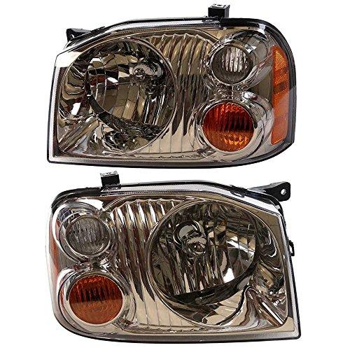 auto part headlight - 4