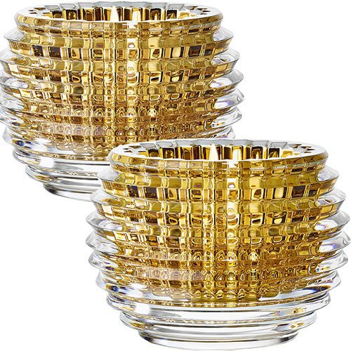 Buy baccarat candle holder