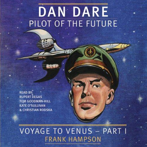 Dan Dare: Voyage to Venus, Volume 1