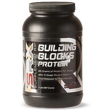 star nutrition protein block