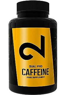 ACTÍVATE - CAFEÍNA + TAURINA + ELEUTEROCOCO | Potente estimulante ...