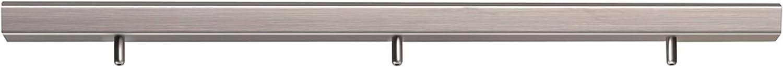 0 x 0 x 0 cm Silber Nordlux 79459932 Plafonnier M/étal