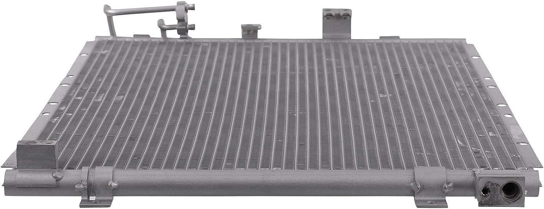 1x Kondensator Klimak/ühler Klimaanlage Klima K/ühler Klimakondensator 622 x 381
