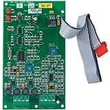 LEVITON SECURITY & AUTOMATION 10A11-1 2-Way Voice Module
