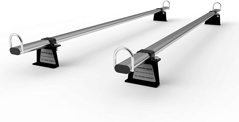 Autorack WorkReady VAUXHALL COMBO Van Roof Rack 2 Bars Mk3 2012-2018
