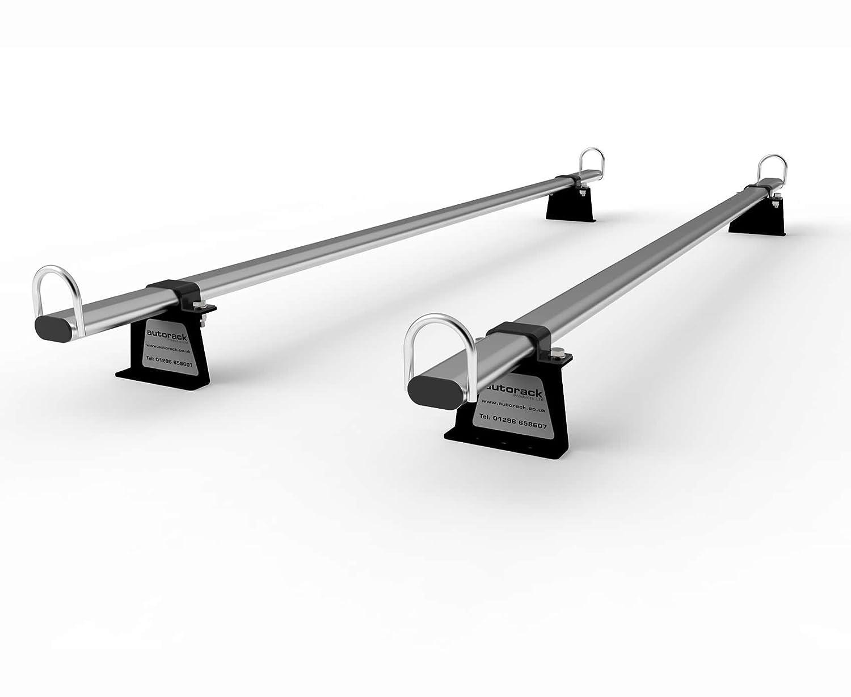 /Barres de toit pour/ /Citroen Nemo Van Wagon porte-automobiles workready/ /2/Bars/ /avec end-stops fixe / 2008/ sur le mod/èle Gamme