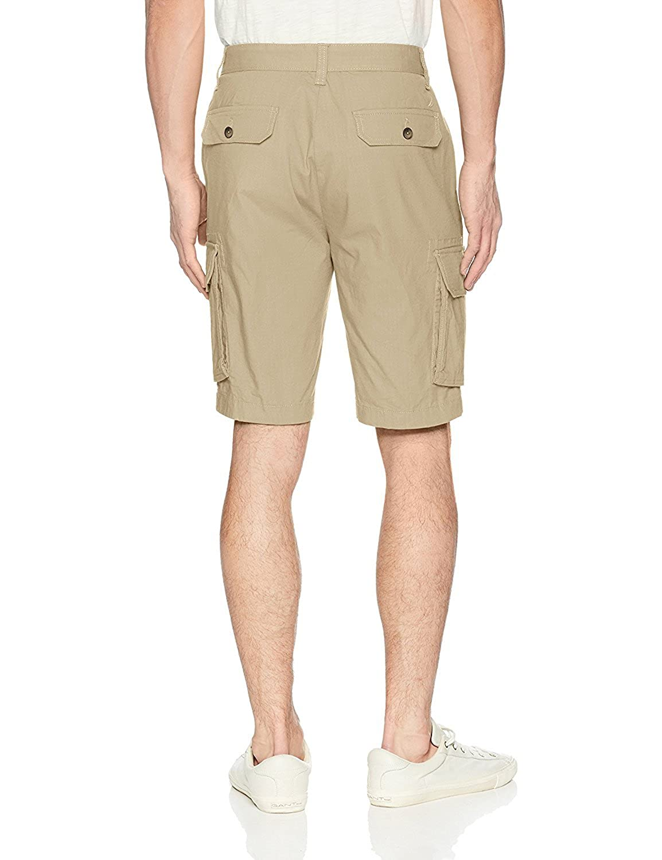 Nautica Classic Twill Cargo Shorts