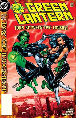 118 Terry (Green Lantern (1990-2004) #118)