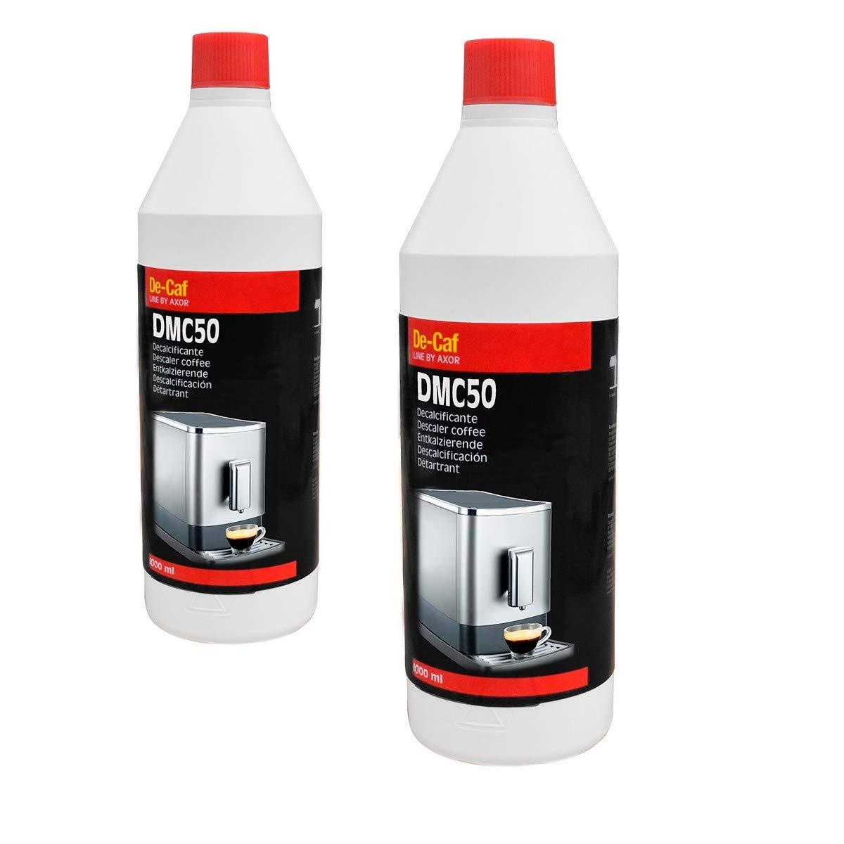 Recamania® - Descalcificador Cafeteras Concentrado Liquido 1000ml ...