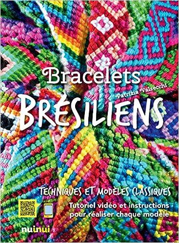 original nouveaux prix plus bas utilisation durable Amazon.fr - Bracelets Brésiliens - Patrizia Valsecchi ...
