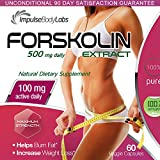 Natural Appetite Control. Healthy. Organic. Slimming. Herbal Extract. Hunger Reducer Suppressant. Metabolism Booster. Weight Loss Supplement. Forskolin 20% Standardized. 60 Capsules. USA.