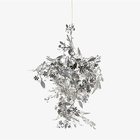 High Quality Tord Boontjeu0027s Garland Light Shade Flower Lamp Pendant Chandelier,sliver Design