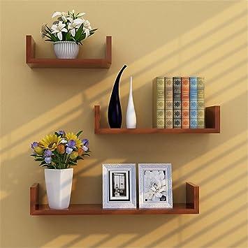 Moderne Und Minimalistische Wandregal Regal Schlafzimmer Wohnzimmer Wand  Dekoration Regale, Die G 3 Teiliger