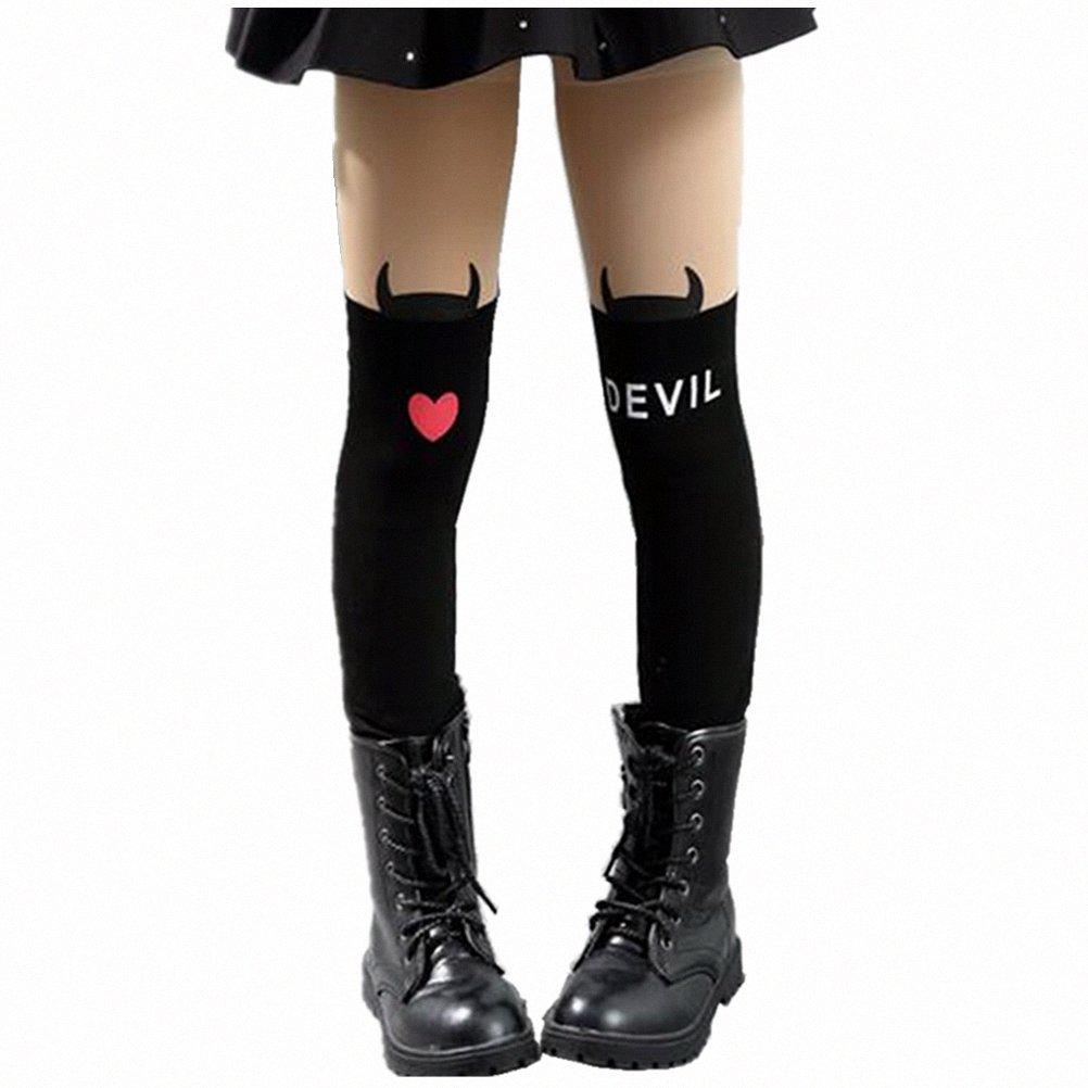 Chirldren Winter Fleece Lined Pantyhose For Girls Stretch Leg Warmers Leggings ThigtThigh High Stockings
