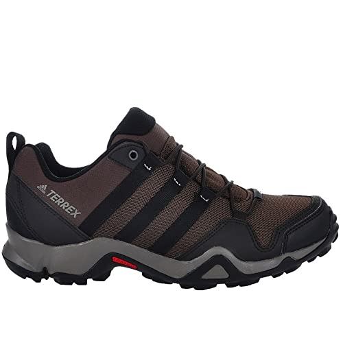 brand new a048a 92790 adidas, Stivaletti Uomo, Marrone (Brown), 44 EU