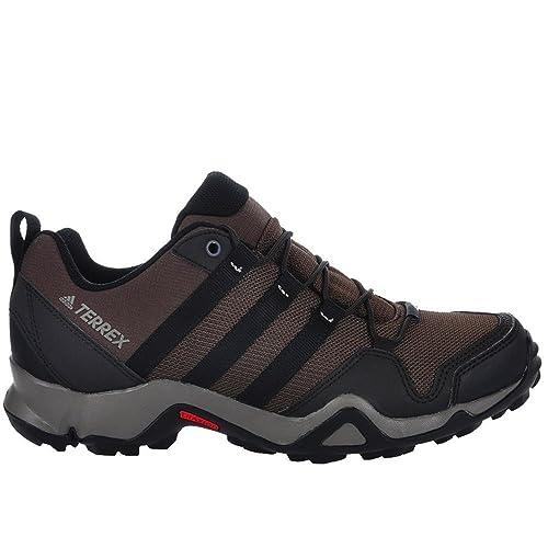 adidas - Botines Hombre, Color Marrón, Talla 42.5 EU: Amazon.es: Zapatos y complementos