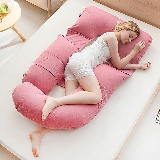 Propósito U almohada/embarazadas privado almohada/cojín de ...