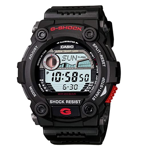 13300828277 Casio G-Shock Men s Watch G-7900-1ER  Casio  Amazon.co.uk  Watches