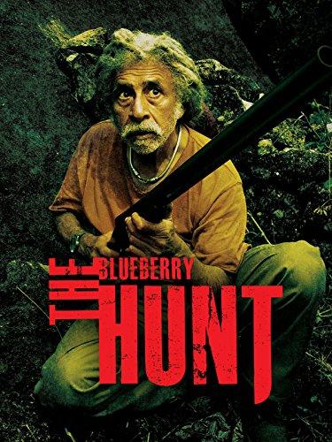 Edge Blueberry - The Blueberry Hunt